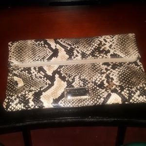 Nine West snack print purse